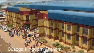 Busoga Kingdom Anthem thumbnail