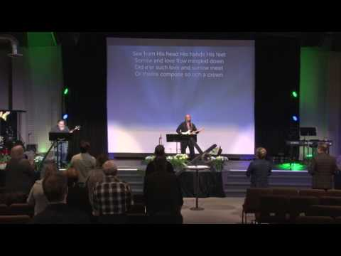 The Daniel Project: Predictions | New City Church Brantford