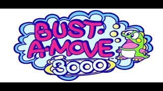 Bust A Move 3000 (Game Cube) Playthrough