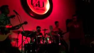 Về ăn cơm cực phê - Minh Beo - G4U Cafe (Guitar Cho Bạn) 9/8/15