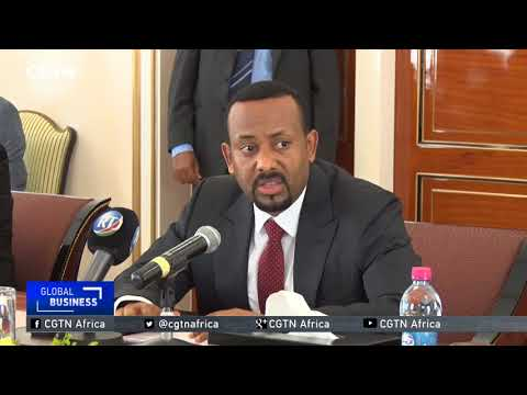 New deal exchange with Djibouti will see Ethiopia strike port deal