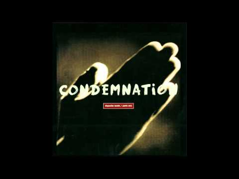 Depeche Mode - Condemnation (instrumental)