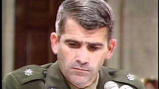 Iran Contra Hearings 07/08/1987