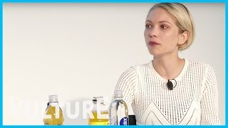 Tavi Gevinson at Vulture Festival 2015