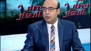 خالد طلعت: المصري تعرض لظلم تحكيمي أمام الأهلي.. فيديو