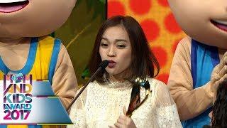 Wohooo! Upin Ipin Menang Kartun Kesayangan  - Mom & Kids Awards 2017 (13/12)