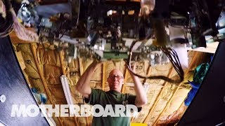 The Pinball Doctors: The Last Arcade Technicians in NYC