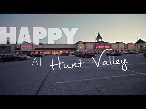 Happy (Pharrell) - Hunt Valley Wegmans