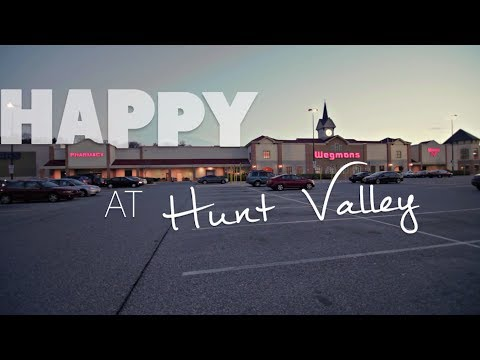 Happy (Pharrell) - Hunt Valley Wegmans