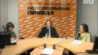 Олег Митволь: Окажу любую помощь новому мэру(, 2010-10-21T13:17:09.000Z)