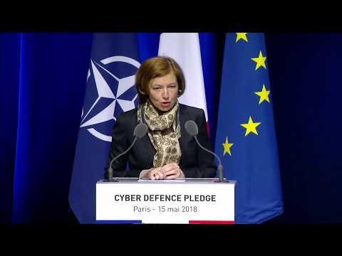 Cyber Defence Pledge : la France en première ligne