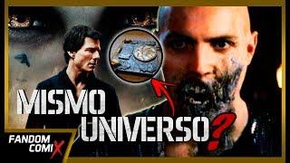 The Mummy: ¿La momia 2017 y 1999 existen en el mismo universo?