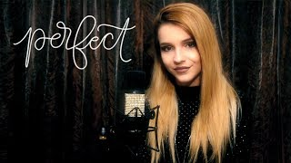 PERFECT - Ed Sheeran (Versiune in limba romana) || MAYA Pop (Cover) Video