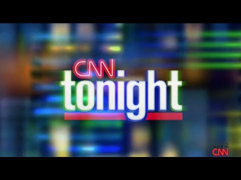 CNN Tonight on  HBO's Going Clear & SNL's Scientology Spoof
