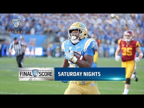 highlights:-joshua-kelley,-ucla-football-claim-victory-bell-with-34-27-win-over-usc