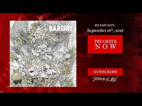 Barishi - Master Crossroads, Baron Cemetery (Official Premiere)