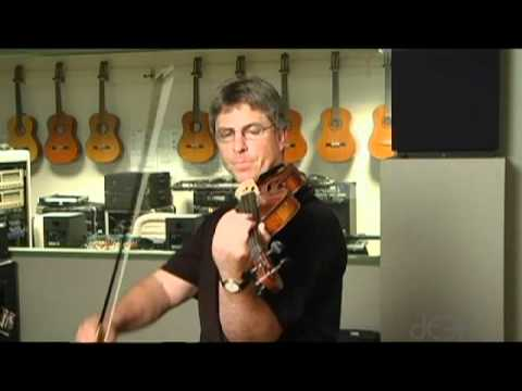 Introduction to Finger Positions on Viola