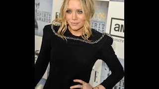 Get The Olsen Look: Mary Kate Olsen Back in Black Thumbnail