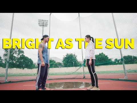 Bright As The Sun - Official Song Asian Games 2018 (DJ Yasmin Remix Ft. Ubay)