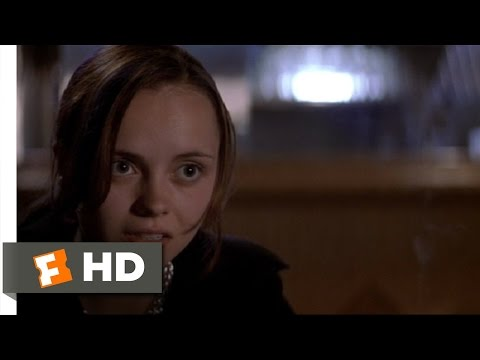 Bless the Child 5/9 Movie   Do You Believe in The Devil? 2000 HD