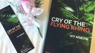 Ivy Ngeow Acceptance Speech Book Launch Ceremony for 2016 Proverse Prize