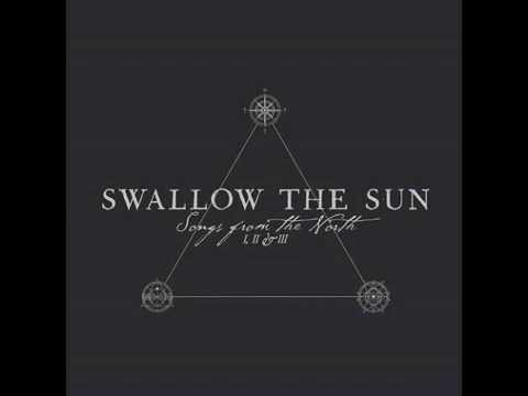 Swallow The Sun—Songs From The North I,II&III (2015)(Disc 3)