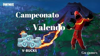 | LIVE | Championship WORTH Vbucks NOW!!!!! Fortnite