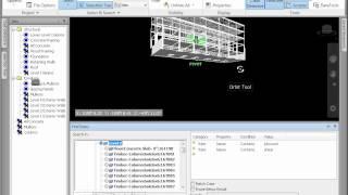 Navisworks - Creating a 4D Simulation