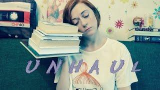 Unhaul - чистка книжных полок