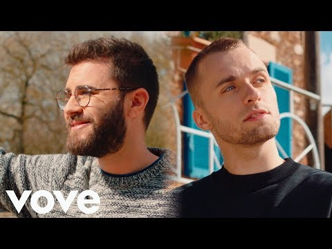 ON FAIT LA PAIX ❤️ (clip Cyprien & Squeezie)