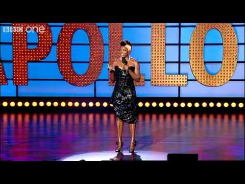 Andi Asho on Being Single - Live at the Apollo - Series 7 Episode 3 - BBC One