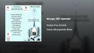 Video Mungu WA Upendo download MP3, 3GP, MP4, WEBM, AVI, FLV Agustus 2018