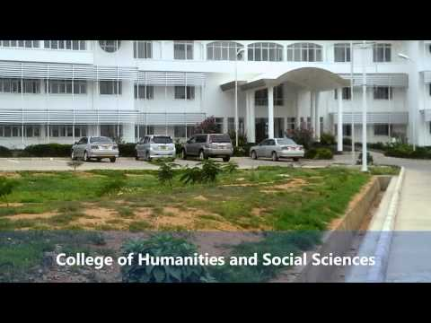 The University of Dodoma (UDOM) DOCUMENTARY 2015