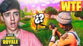 NEW FIRE SKIN?! REACTING TO BEST MOMENTS OF FORTNITE: Battle Royale - Agustin51