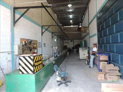 Galpón Zona Industrial Castillete, San Diego