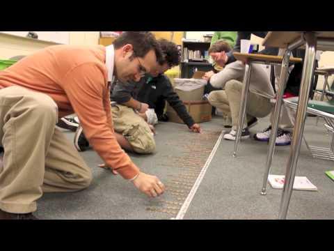 AP Video 2013 - Buford High School