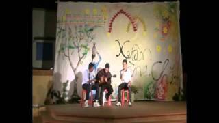 Văn nghệ Truyền thông - ep 7 {Acoustic guitar}