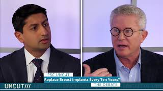 Do Breast Implants Need to be Changed Every Decade?