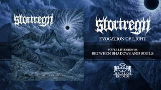 STORTREGN - Evocation Of Light ( Full Album Stream 2020 Re master) | Black Lion Records