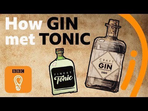 The hidden history of gin and tonic | Edible Histories Episode 1 | BBC Ideas