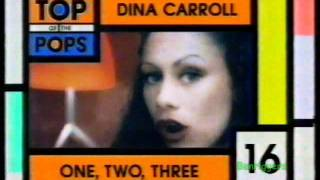 TOTP Chart Rundown Compilation 1998