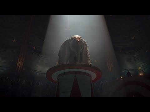 Dumbo 2019  ®  HD