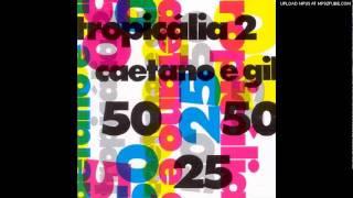 Caetano Veloso & Gilberto Gil - Desde Que O Samba E
