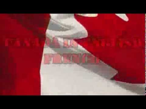 O'Canada in English and French