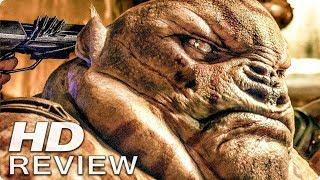 Valerian kritik review (2017)