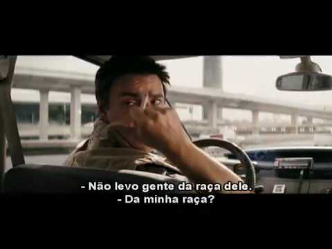 Trailer do filme A Hora do Rush 3