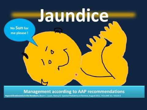 Neonatal Sepsis and Jaundice -Neonatology I