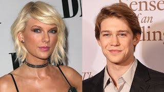 How Taylor Swift & Joe Alwyn Will Make Relationship Work During Tour