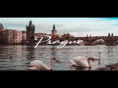 PRAGUE, CZECH REPUBLIC | CINEMATIC | 4K