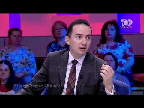 Top Show, 15 Maj 2018, Pjesa 1 - Top Channel Albania - Talk Show